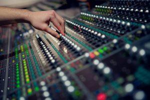 Noleggio impianti audio e luci a Roma