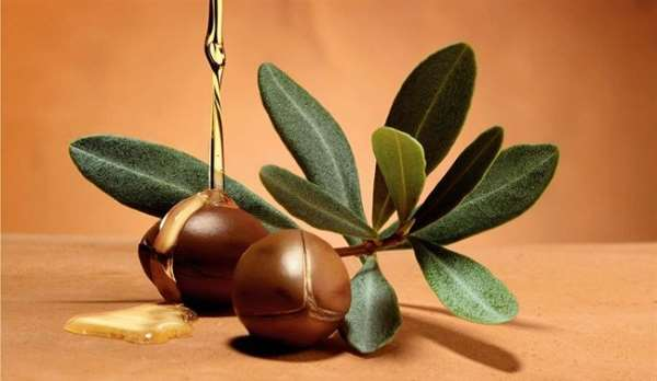 Cura e benessere con l'olio di Argan