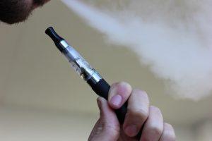 Pezzi di ricambio per e-cigarette