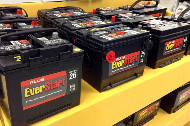 batterie auto online