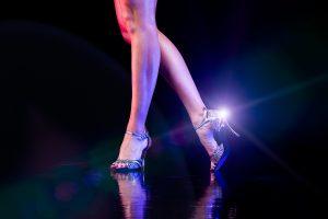 danza torino latina