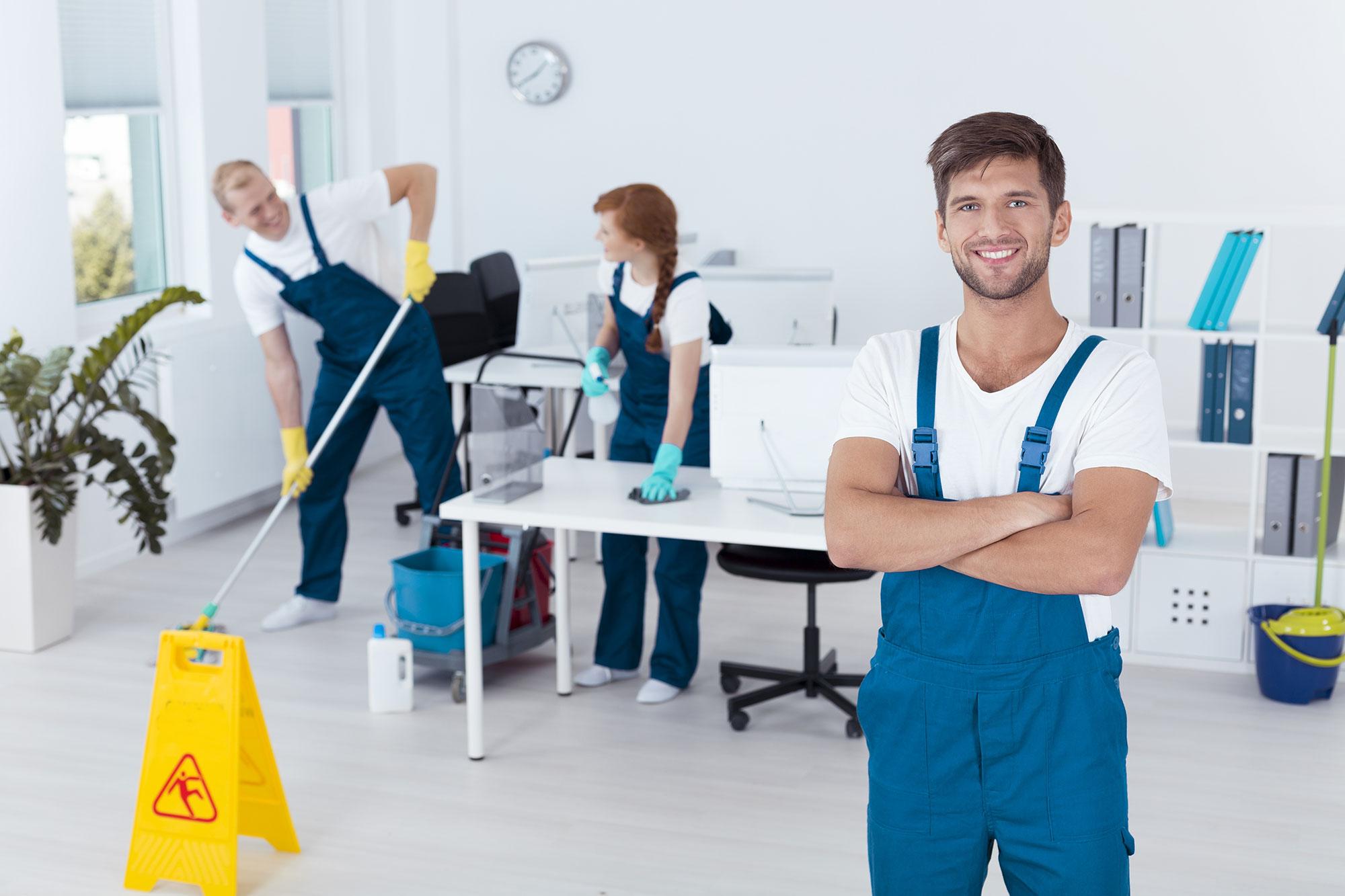 pulizie a torino