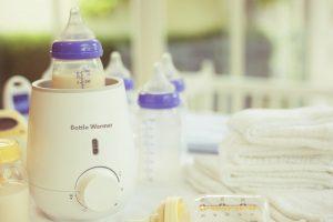 scaldabiberon per bambini neonati