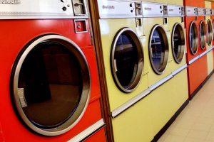 lavanderie a gettoni