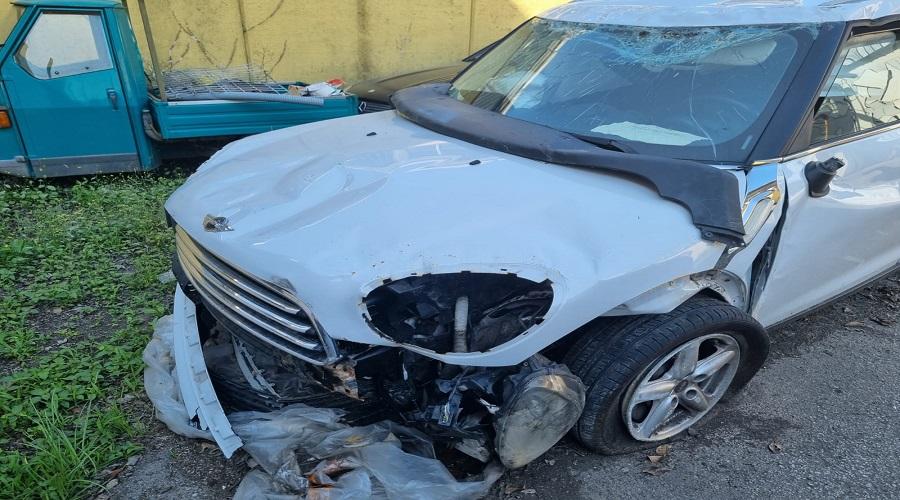 Auto alluvionata: non demolirla, risparmia sulla rottamazione e guadagna con la vendita